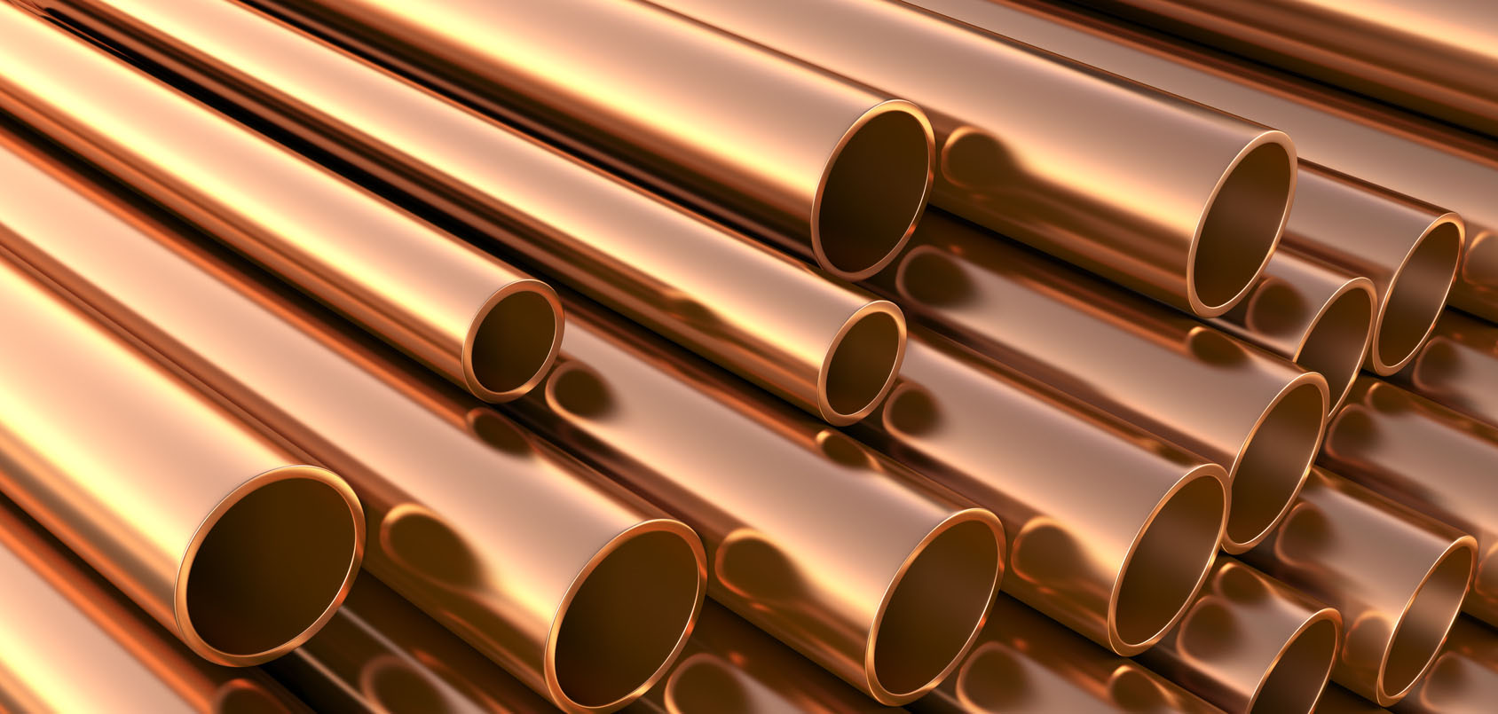copper alloy pipe tube exporter