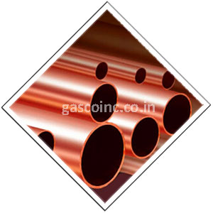 2mm Copper Alloy Pipes