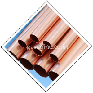 Copper Alloy Boiler Pipes