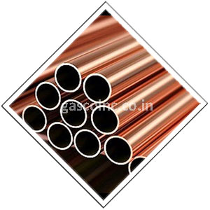 Copper Alloy Hot Rolled Pipe