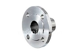 Copper Nickel 90/10 Screw Flange