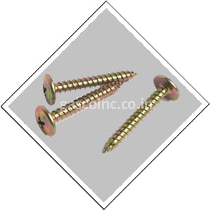 copper nickel 90/10 fasteners, Cupro Nickel 90/10 screws, cuni 90/10