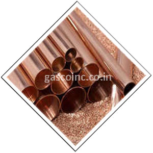 Thick Wall Copper Alloy Pipes