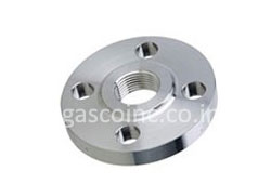 Copper Nickel 90/10 Threaded Flange