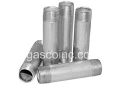 Cupro Nickel 90/10 Pipe Nipples